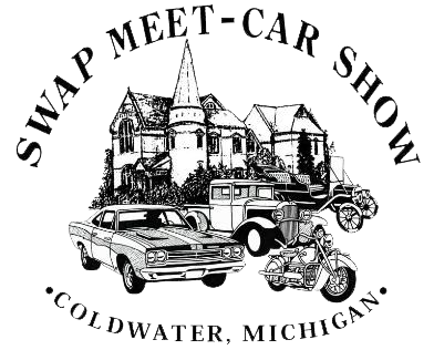 Coldwater Swap Meet and Car Show