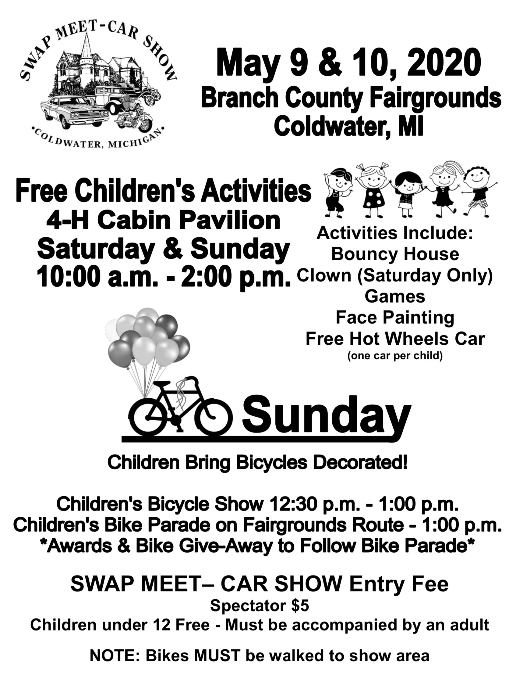 children-flyer